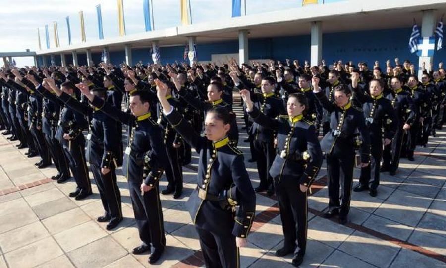 Εγκύκλιος για τις Στρατιωτικές Σχολές